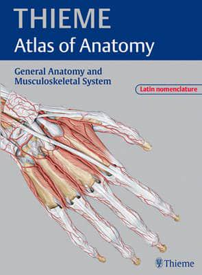 ISBN: 9783131405111 - General Anatomy and Musculoskeletal System: Latin Nomenclature Edition