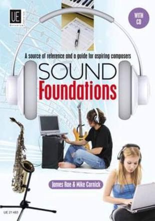 ISBN: 9783702467319 - Sound Foundations: UE21483