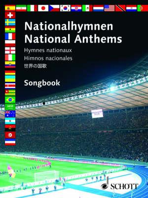 ISBN: 9783795757731 - National Anthems