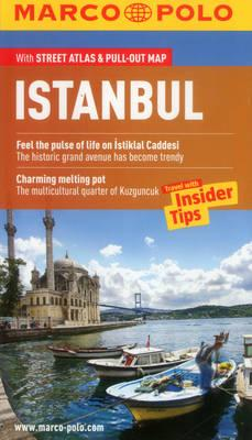 ISBN: 9783829706841 - Istanbul Marco Polo Guide