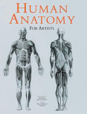 ISBN: 9783833145513 - Human Anatomy for Artists
