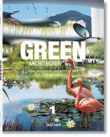 ISBN: 9783836543460 - Green Architecture Now!: v. 1