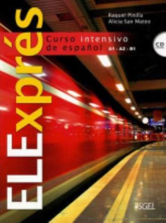 ISBN: 9788497784184 - Elexpres Student Manual + CD 2