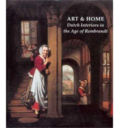 Semblance or Reality? The Domestic Interior in Seventeenth-Century
