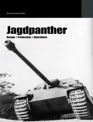 ISBN: 9789185657001 - Jagdpanther