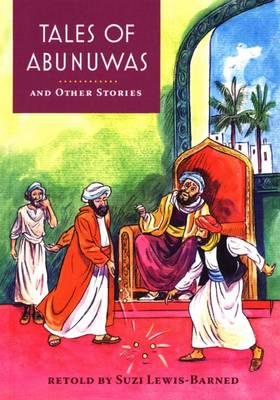 ISBN: 9789987080434 - Tales of Abunuwas and Other Stories
