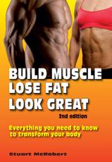 ISBN: 9789963999149 - Build Muscle, Lose Fat, Look Great