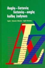 ISBN: 9789986465539 - English-Lithuanian and Lithuanian-English Dictionary