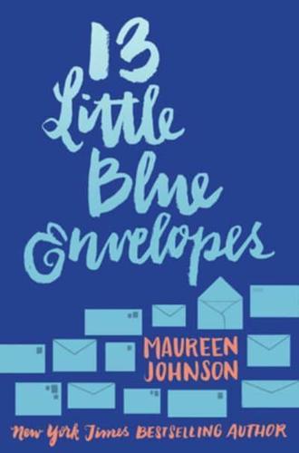 13-Little-Blue-Envelopes-by-Maureen-Johnson-Paperback-2016
