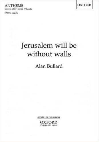 Jerusalem-Will-be-without-Walls-by-Oxford-University-Press-Sheet-music-2004
