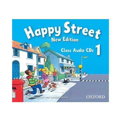 Happy-Street-1-New-Edition-Class-Audio-CDs-by-Oxford-University-Press
