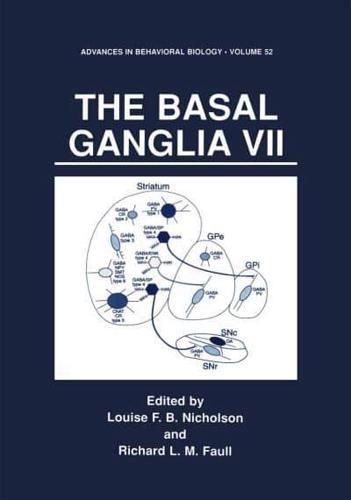 The Basal Ganglia: v. 7 by Springer Science+Business Media (Hardback, 2002)