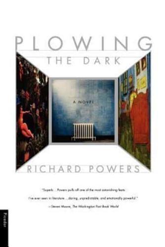 Plowing-the-Dark-by-Powers-Richard-Richard-Powers-Paperback-softback-2001