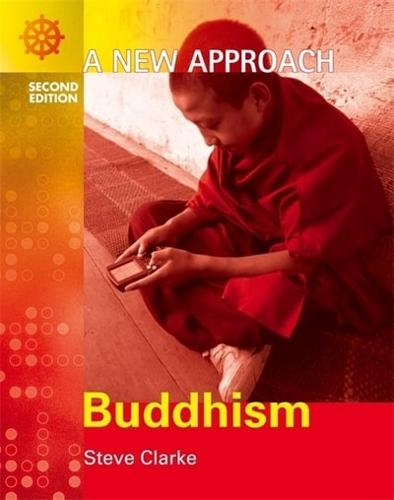 Buddhism-by-Steve-Clarke-author