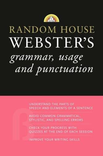 Random-House-Webster-039-s-Grammar-Usage-and-Punctuation-Paperback-2008