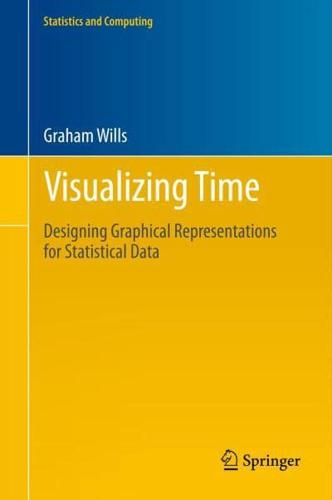 Visualizing Time by Graham Wills
