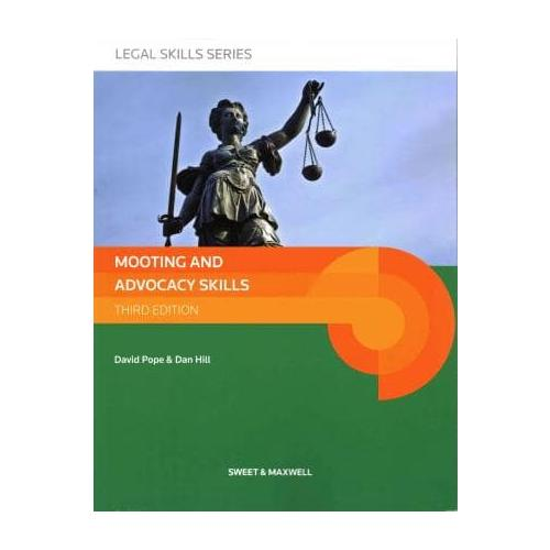 Mooting-and-Advocacy-Skills-by-David-Pope-author-Dan-Hill-author