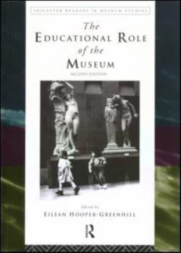 The-Educational-Role-of-the-Museum-by-Eilean-Hooper-Greenhill