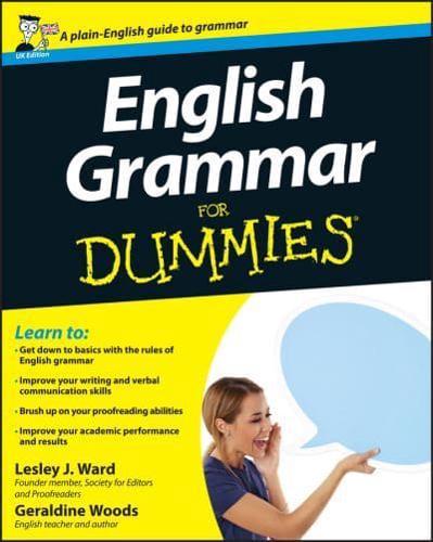 English-Grammar-for-Dummies-by-Lesley-J-Ward-Geraldine-Woods