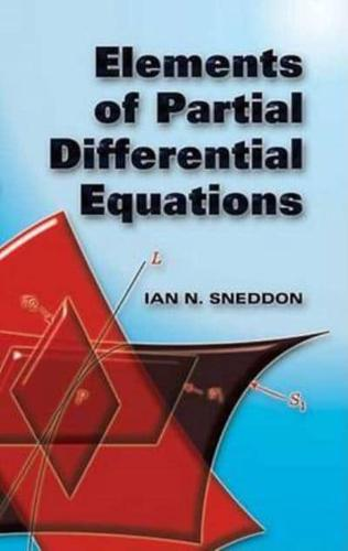 Elements-of-Partial-Differential-Equations-by-Ian-Naismith-Sneddon