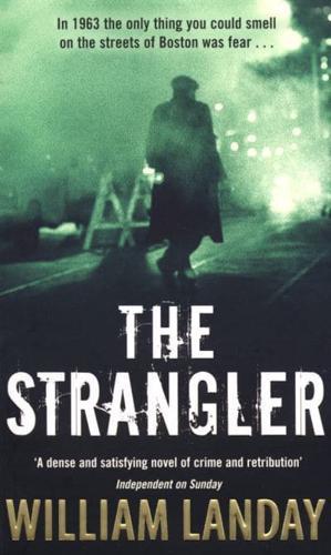 The-Strangler-by-William-Landay-Paperback-2008