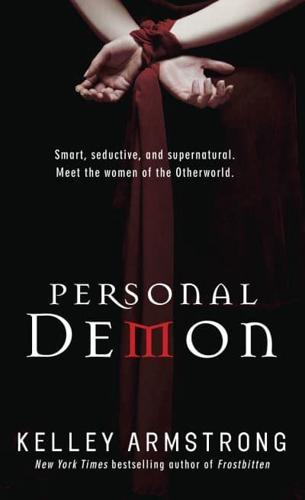 Personal-Demon-by-Kelley-Armstrong-Paperback-softback