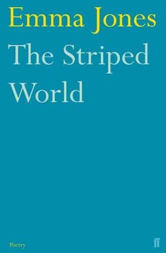 The-Striped-World-by-Emma-Jones-Paperback-2009