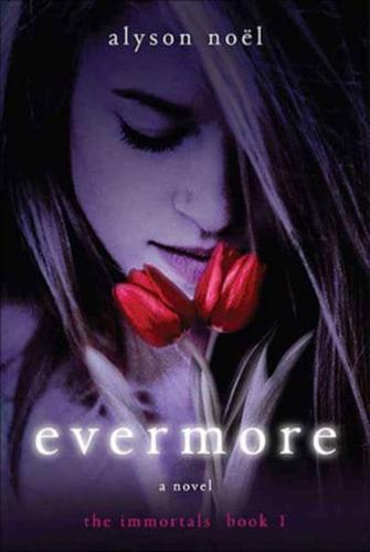 Evermore by Alyson Noel (Hardback, 2009)