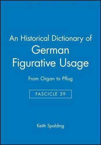 An-Historical-Dictionary-of-German-Figurative-Usage-by-Keith-Spalding-Kennet