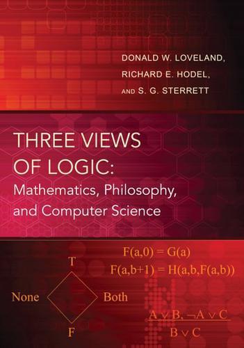 Three-Views-of-Logic-by-Donald-W-Loveland-author-Richard-E-Hodel-author