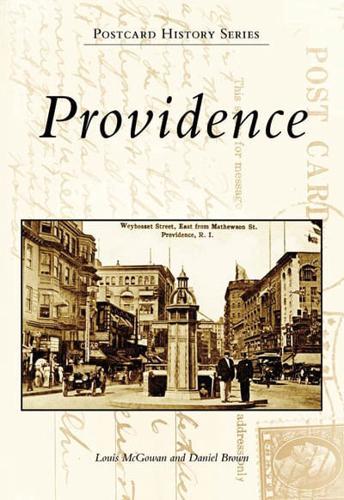 Providence by Daniel Brown, Louis McGowan (Paperback / softback, 2006)
