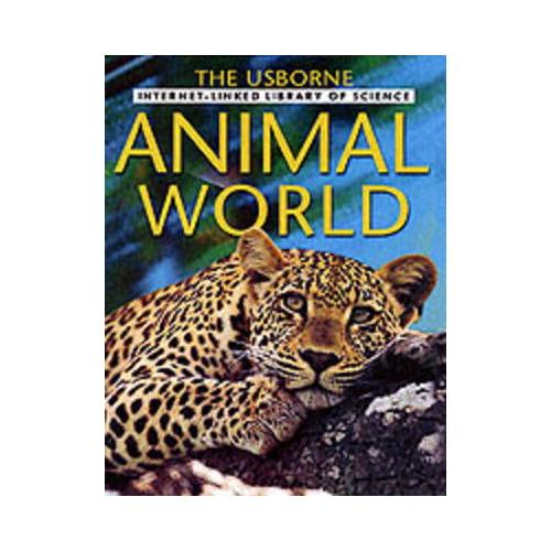 Animal-World-by-Laura-Howell-Kirsteen-Rogers-Corinne-Henderson-Verinder-Bh