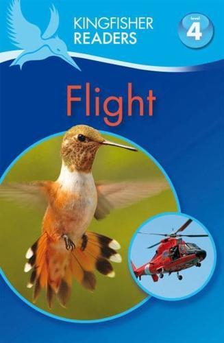 Flight-by-Chris-Oxlade