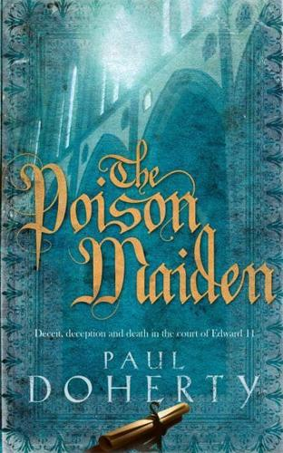 The-Poison-Maiden-by-Paul-Doherty-Paperback-2007