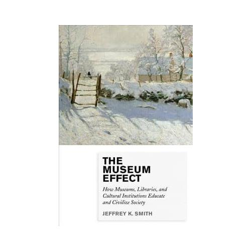 The-Museum-Effect-by-Jeffrey-K-Smith-author