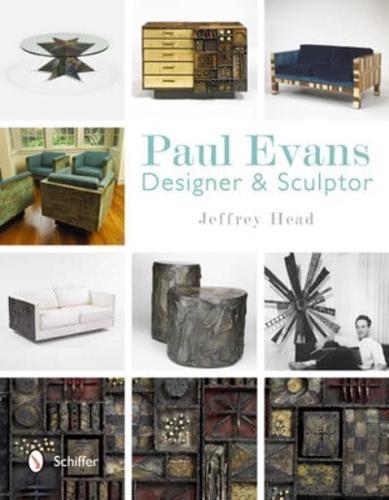 Paul-Evans-Designer-amp-Sculptor-by-Jeffrey-Head-Hardback-2012