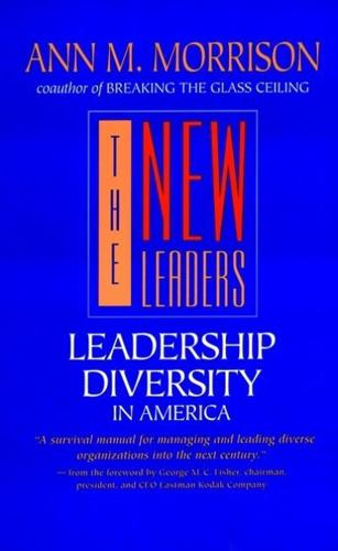 The-New-Leaders-Leadership-Diversity-in-America-by-Ann-M-Morrison