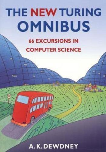 The-New-Turing-Omnibus-by-A-K-Dewdney-author