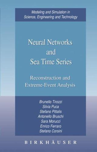 Neural Networks and Sea Time Series: Reconstruction and Extreme Event...