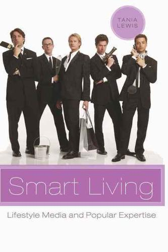 Smart-Living-by-Tania-Lewis-author