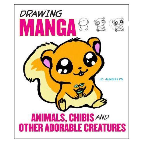 Drawing-Manga-by-J-C-Amberlyn