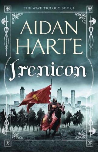 Irenicon by Aidan Harte (Paperback, 2013)