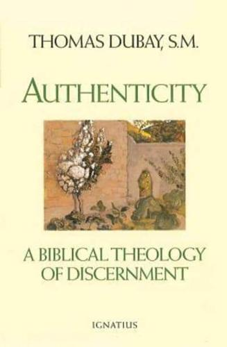 Authenticity-by-Thomas-Dubay-Paperback-2000