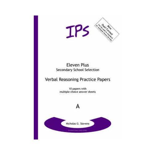 11-Verbal-Reasoning-Practice-Papers-Set-A-by-Nicholas-Geoffrey-Stevens-author