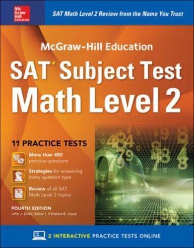 SAT-Subject-Test-Math-Level-2-by-Christine-E-Joyce-John-Diehl-editor