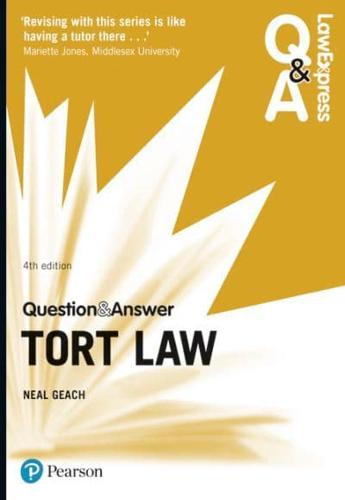 Tort-Law-by-Neal-Geach-author