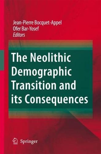 The Neolithic Demographic Transition and Its Consequences by Springer-Verlag...