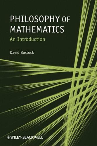 Philosophy-of-Mathematics-by-David-Bostock