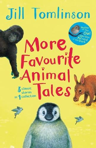 More-Favourite-Animal-Tales-by-Jill-Tomlinson-Paperback-2013