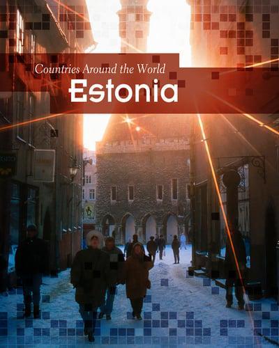 Estonia-by-Richard-Spilsbury